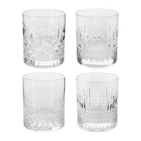 Waterford - Lismore Tumblers - Set of 4 - Evolution