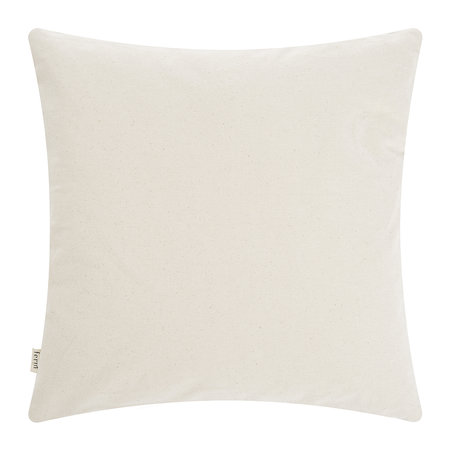 Ferm Living - Embroidered Fruiticana Pillow - Leaf