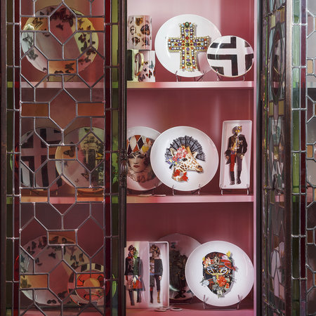 Christian Lacroix - Love Who You Want - Tray