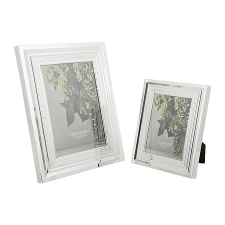 """Vera Wang for Wedgwood - With Love Photo Frame - 5x7"""""""