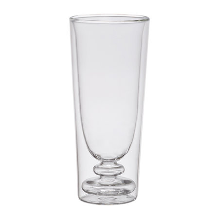 Bitossi Home - Double Walled Cocktail Glasses - Set of 2 - Flute
