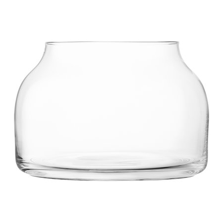 LSA International - Plant Funnel Pot - Glass - 24cm
