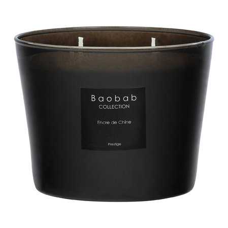 Baobab Collection - Scented Candle - Chinese Ink - 10cm