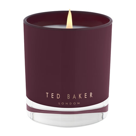 Ted Baker - Residence Scented Candle - 200g - Pink Pepper & Cedarwood