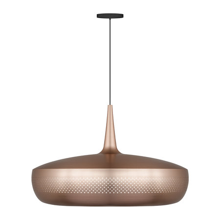 UMAGE - Clava Dine Lamp Shade - Brushed Copper