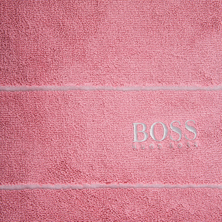 Hugo Boss - Plain Towel - Tea Rose - Bath Sheet