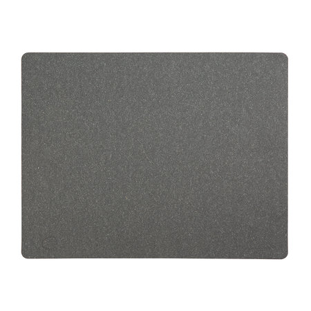 LIND DNA - Rectangle Table Mat - Pastel Green - Large