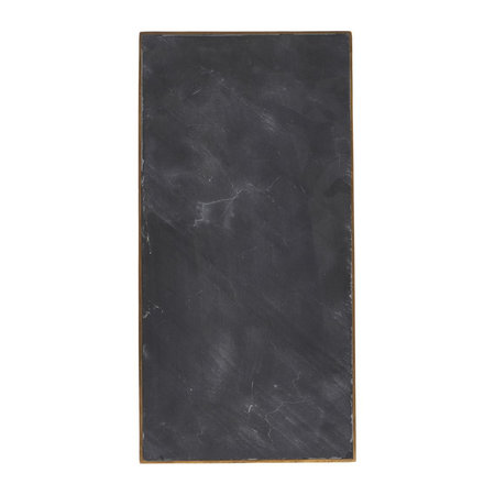 House Doctor - Marble Serving Board - Rectangular