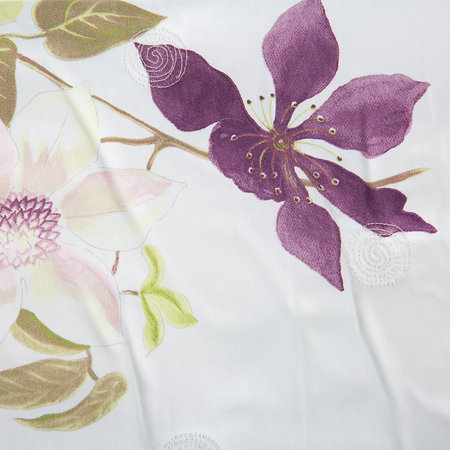 Buy Yves Delorme Clematis Quilted Bedspread Amara