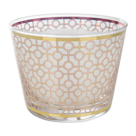 Baobab Collection - Women Scented Candle - 10cm