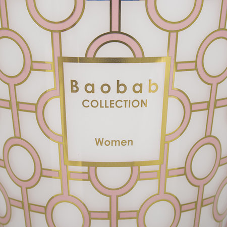 Baobab Collection - Women Scented Candle - 24cm