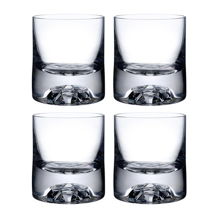 Nude - Shade Whiskey Glass - Set of 4