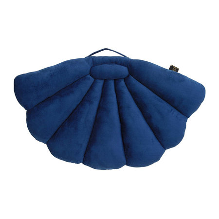 Garden Glory - Shell Water Repellent Seat Pad - Midnight