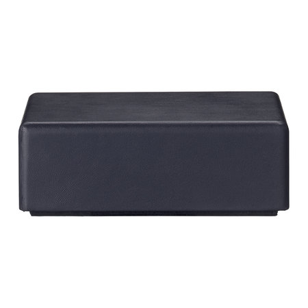 AYTM - Theca Leather Trinket Box - Navy