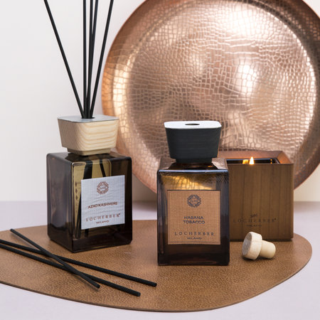 Locherber Milano - Azad Kashmere Reed Diffuser - 500ml