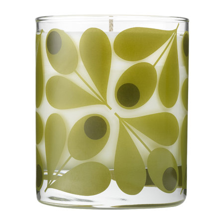 Orla Kiely - Fig Tree Scented Candle - 200g