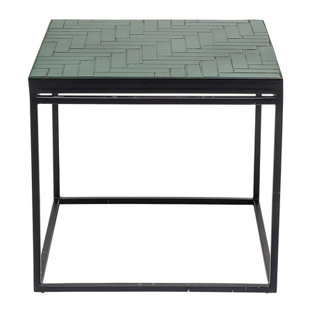 Bloomingville - Bay Side Table - Green
