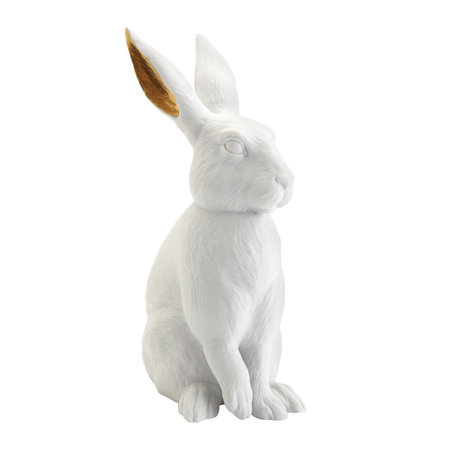 L'Objet - White Rabbit Sculpture