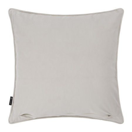Essentials - Velvet Pillow - Beige - 45x45cm