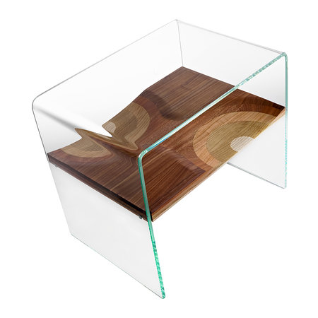 Horm & Casamania - Bifronte Side Table