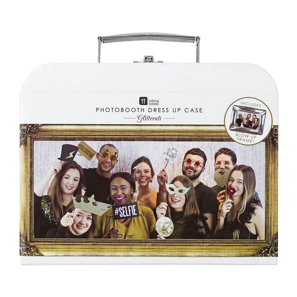 Talking Tables - Party Photobooth Kit