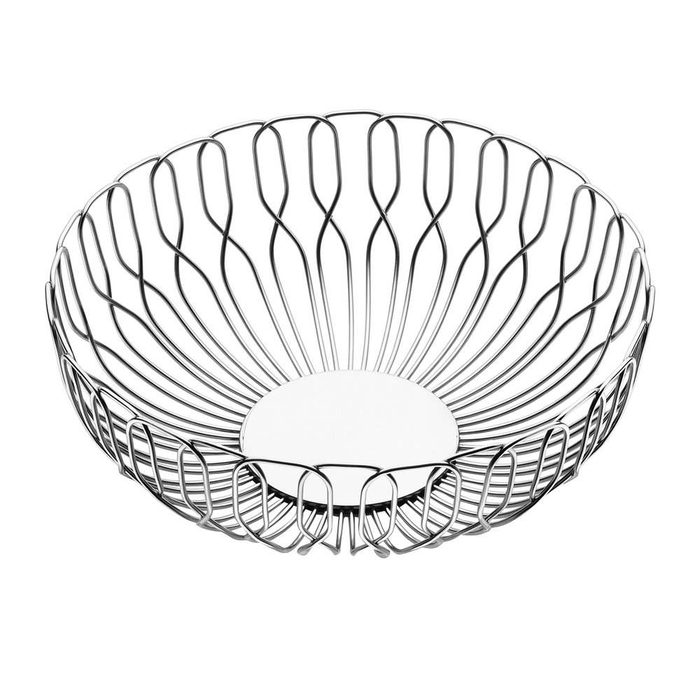 Georg Jensen - Alfredo Bread Basket - Small