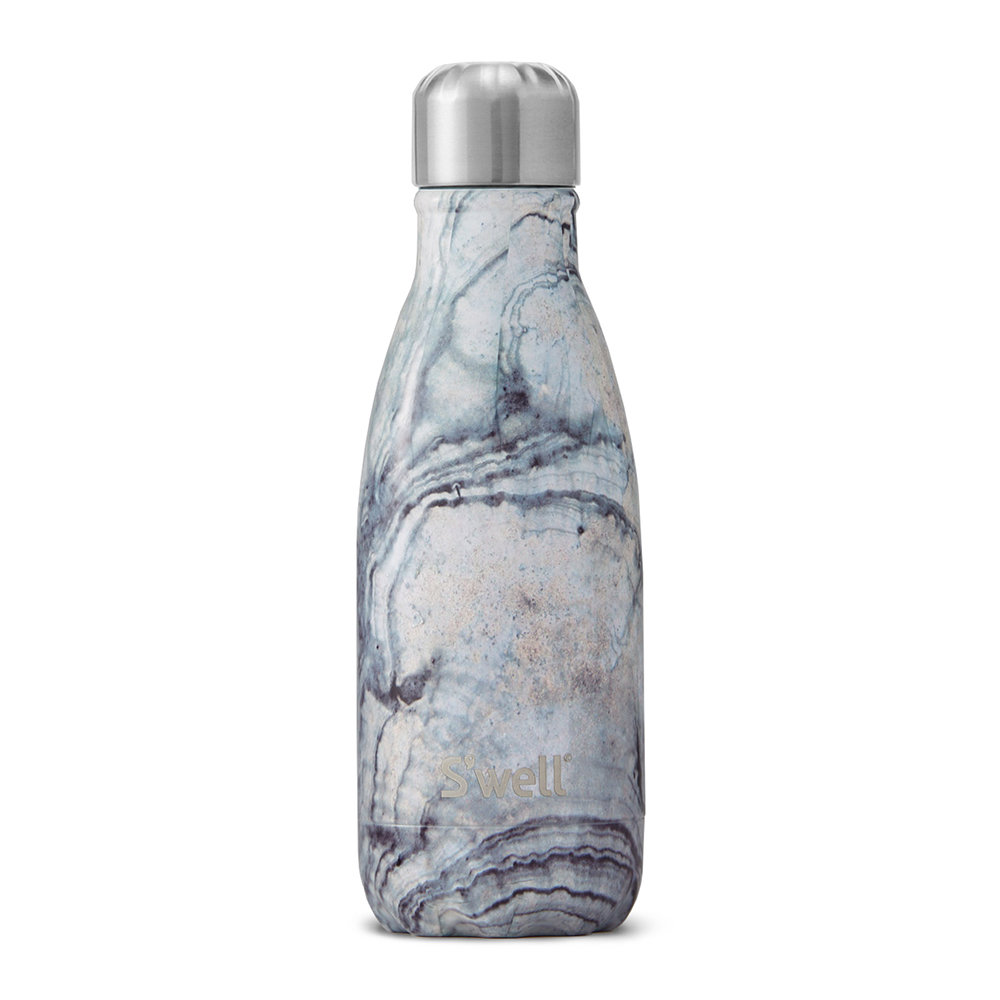 S'well - The Elements Bottle - Sandstone - 0.26L