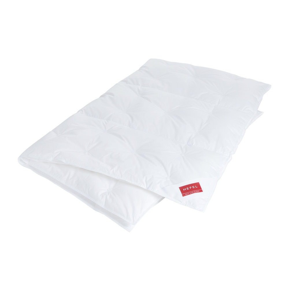 Hefel - Arlberg Duvet - 4 Tog - UK King