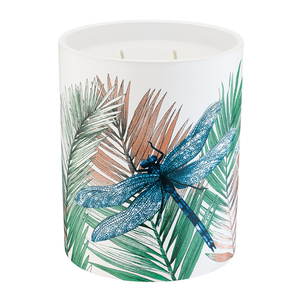 Matthew Williamson - Luxury Scented Candle - 600g - Palm Springs