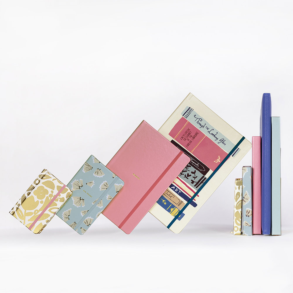 kate spade new york - Take Note Notebook - Stack of Classics