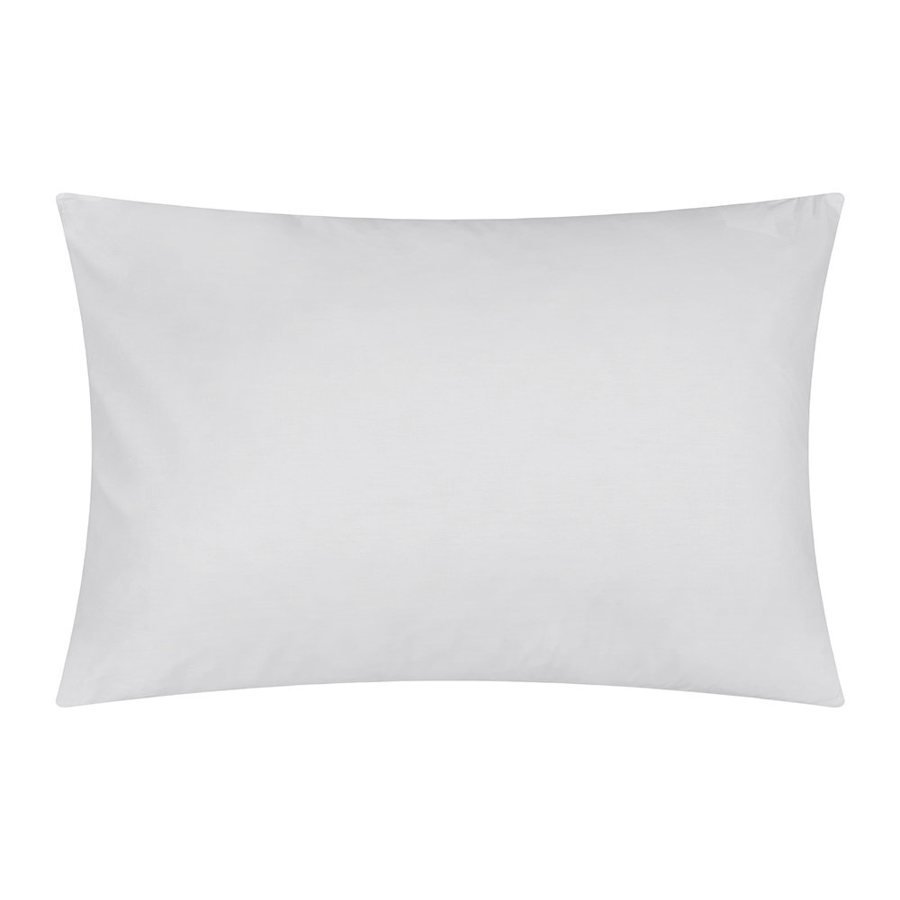 A by AMARA - Zipped Cotton Pillow Protector Pair