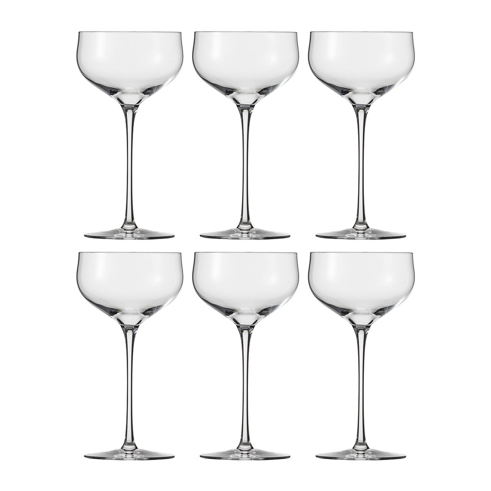 Zwiesel 1872 - Air Dessert Wine Glasses - Set of 6