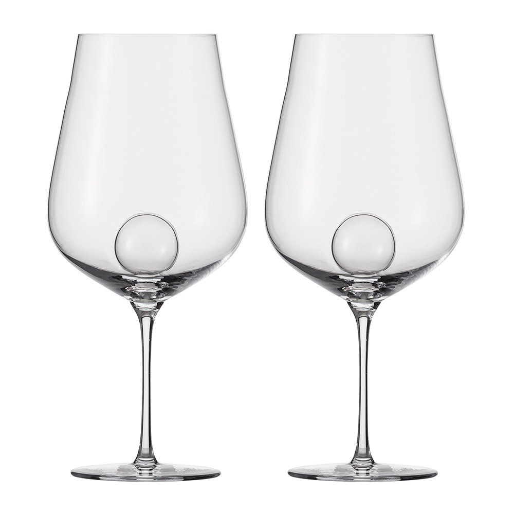Zwiesel 1872 - Air Sense Red Wine Glasses - Set of 2