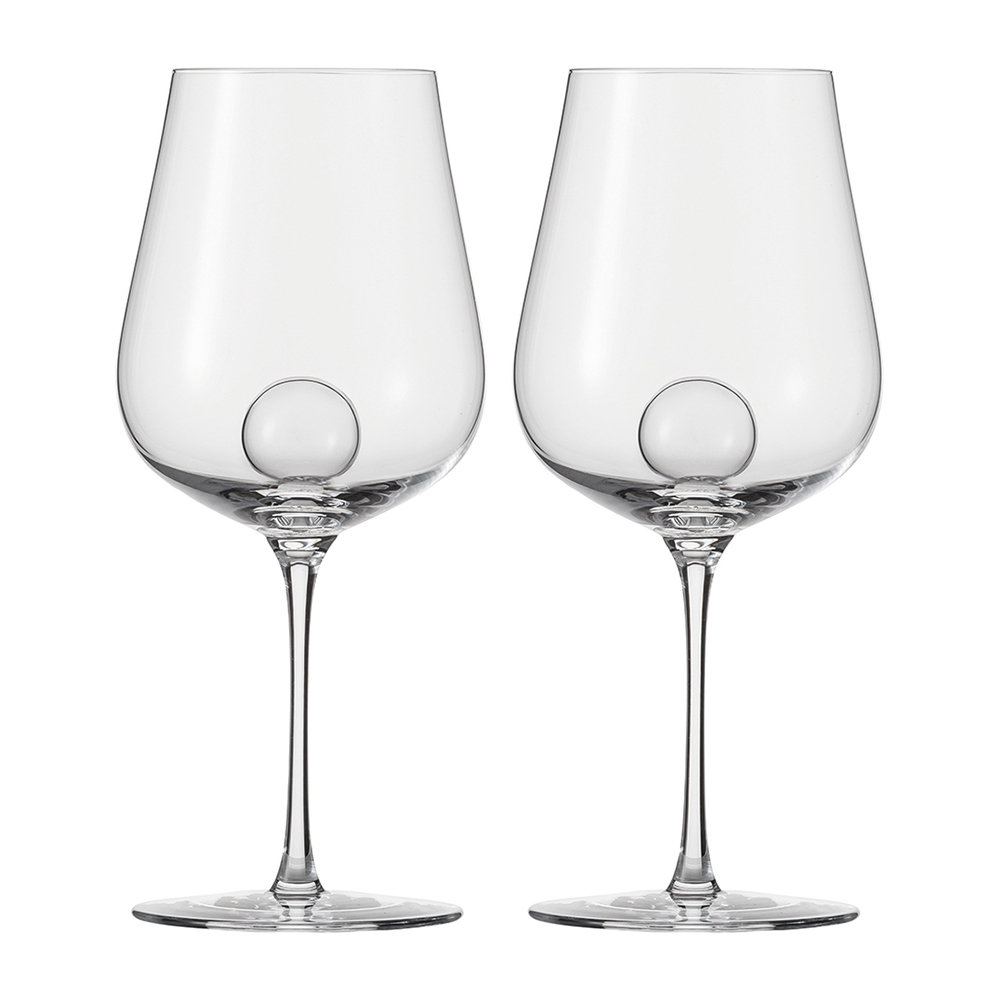 Zwiesel 1872 - Air Sense White Wine Glasses - Set of 2
