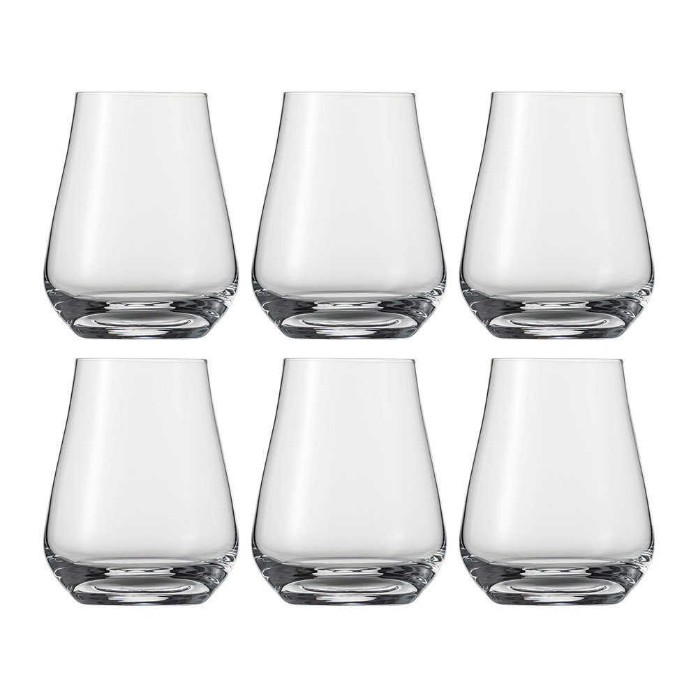 Schott Zwiesel - Air Water Glasses - Set of 6