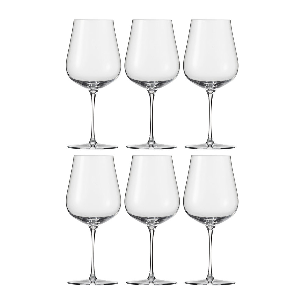 Zwiesel 1872 - Air White Wine Glasses - Set of 6