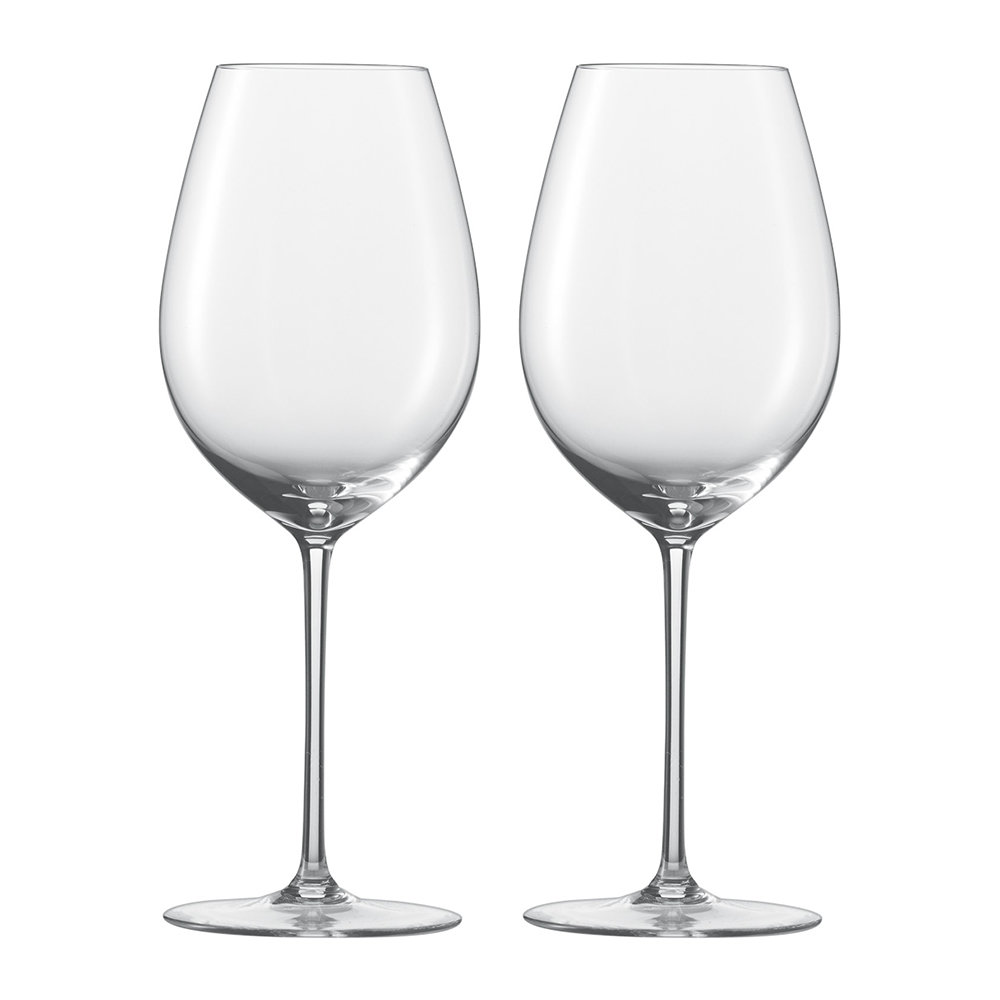 Zwiesel 1872 - Enoteca Rioja Wine Glasses - Set of 2