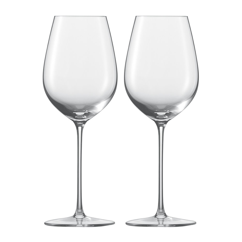 Schott Zwiesel - Enoteca White Wine Glasses - Set of 2