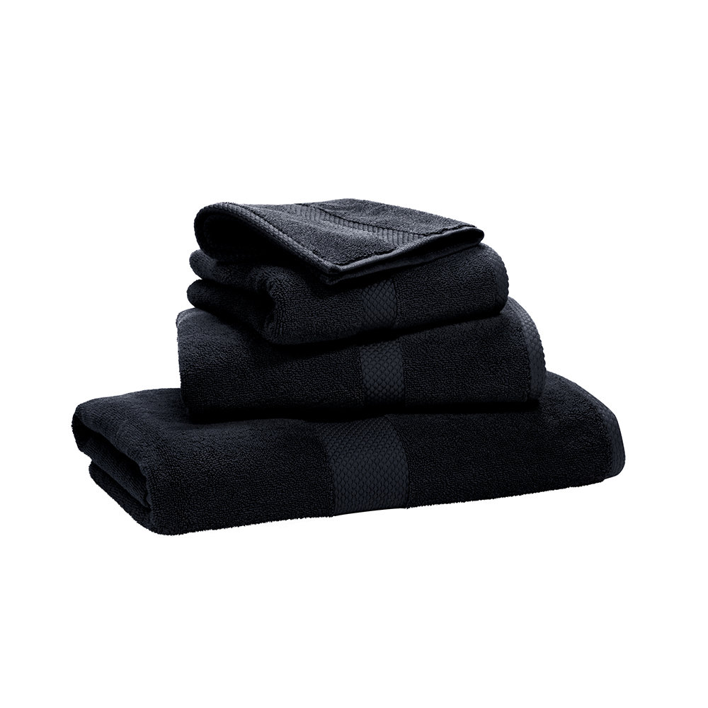 Ralph Lauren Home - Avenue Towel - Midnight - Hand Towel