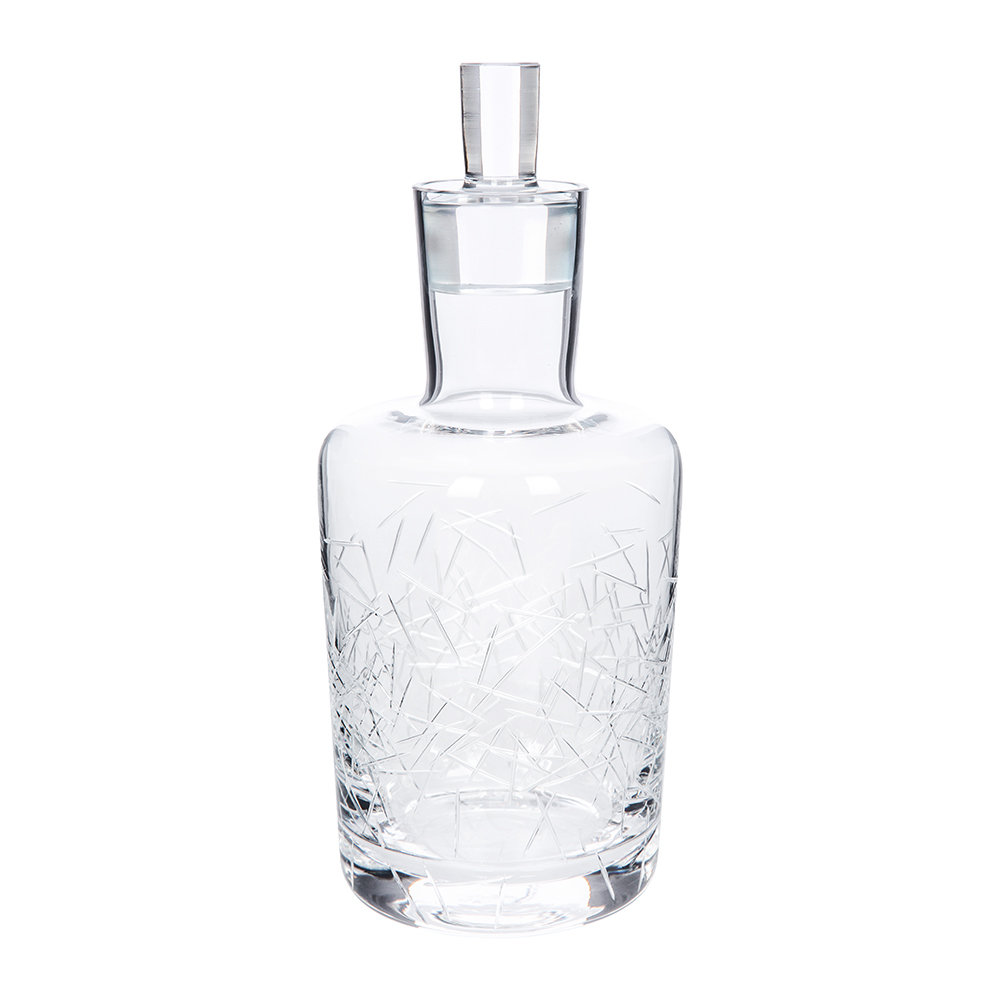 Schott Zwiesel - Hommage Glace Whisky Decanter