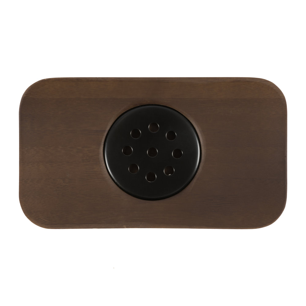 Bathroom Origins - Porte-Savon en Bambou