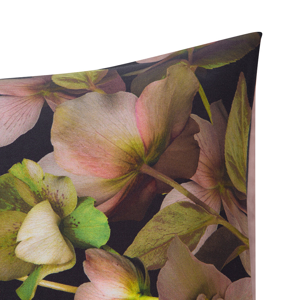 Ted Baker - Arboretum Pillowcase - Charcoal - Set of 2