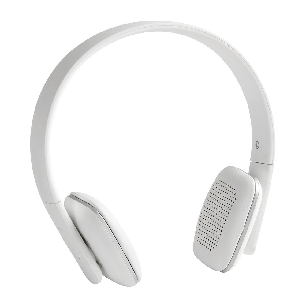 KREAFUNK - aHead Headphones - White