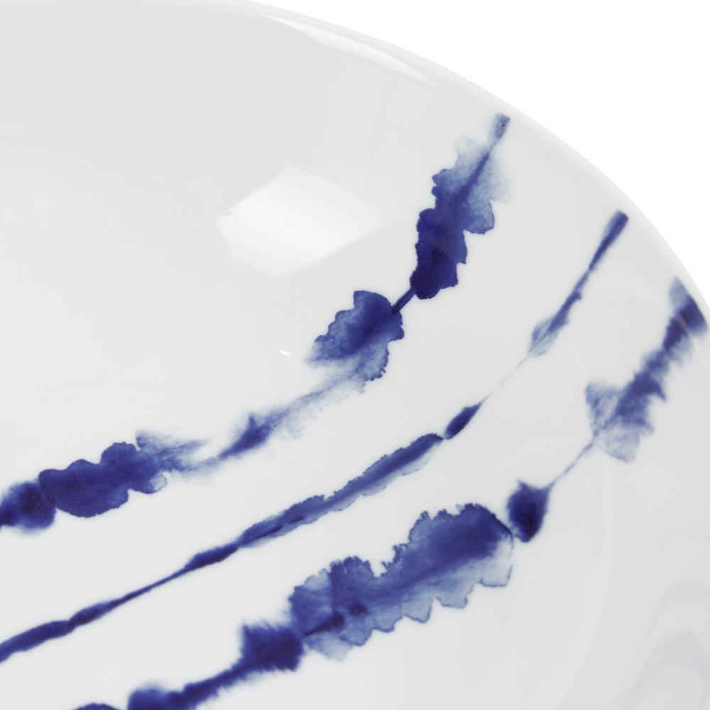 A by AMARA - Coast Porcelain Bowls - Set of 4