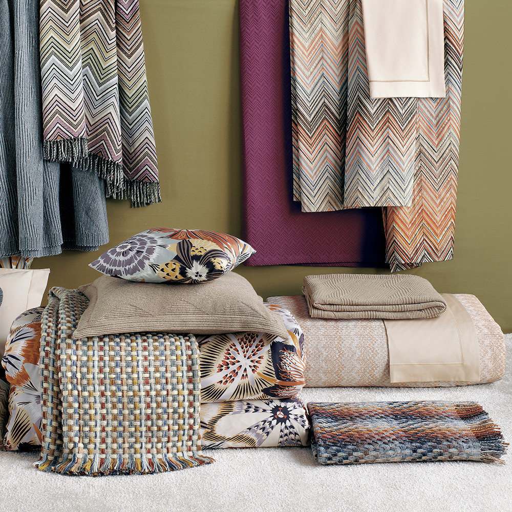 Missoni Home - Perseo Throw - 170