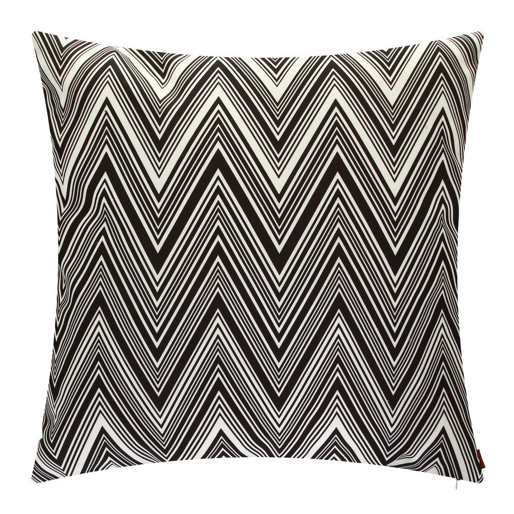 Missoni Home - Kew Outdoor Cushion - 601 - 40x40cm