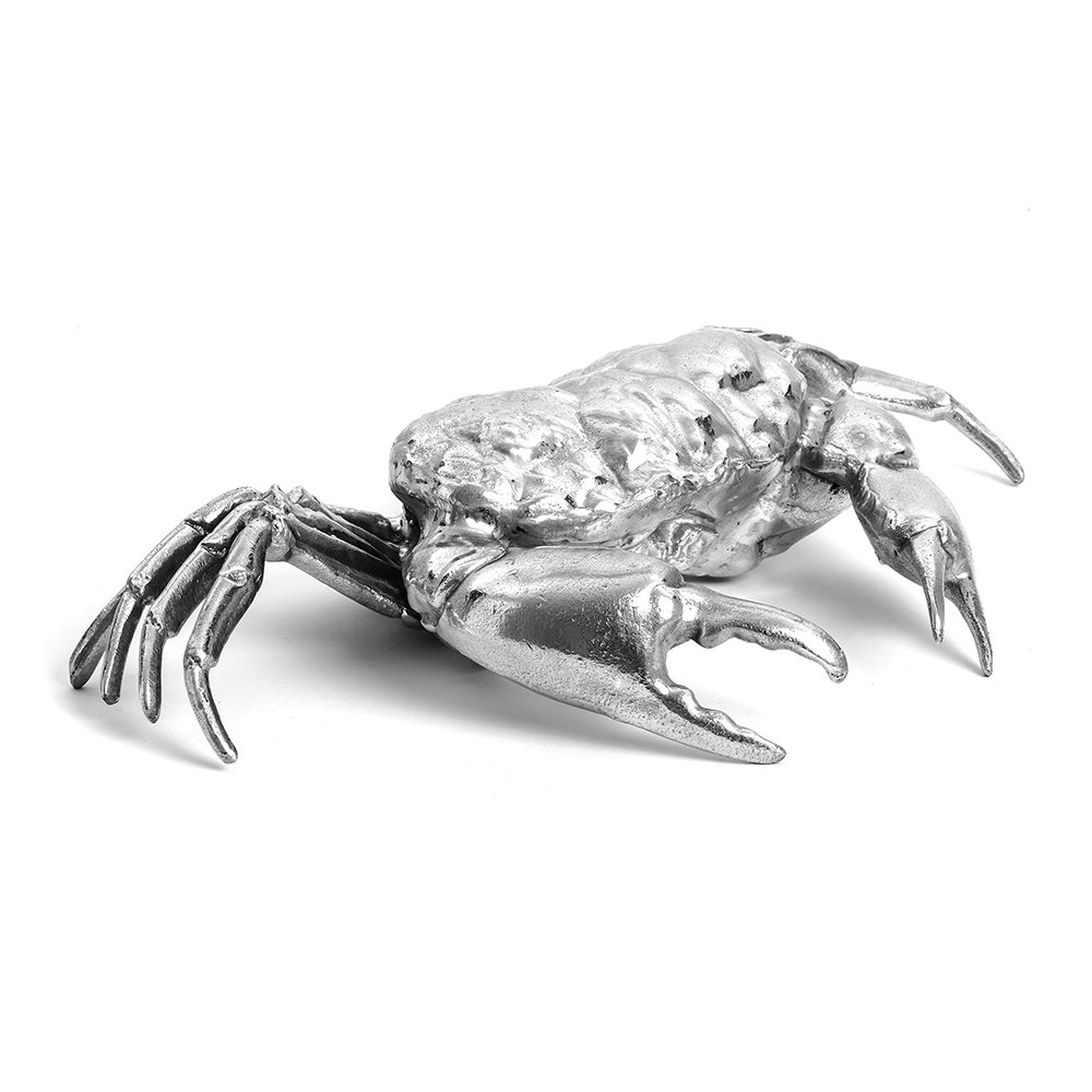 Diesel Living with Seletti - 'Culture Skulture' - Holy Crab