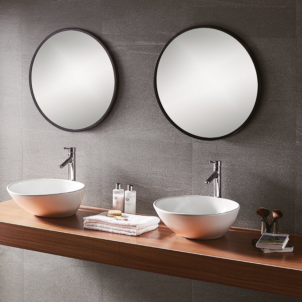 On Style Today 2020 09 18 Captivating Round Bathroom Mirror Here