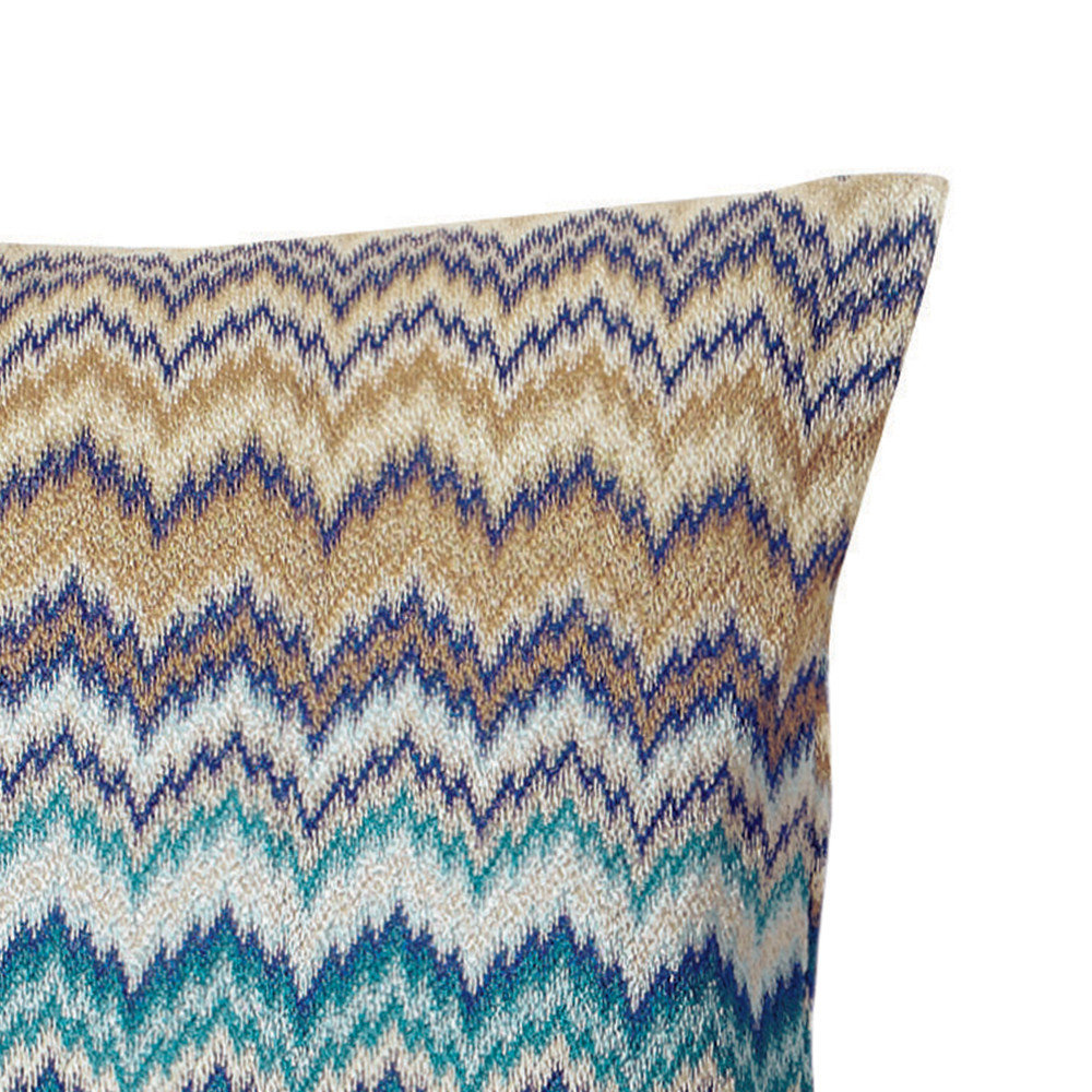 Missoni Home - Prudence Pillow - 170 - 40x40cm