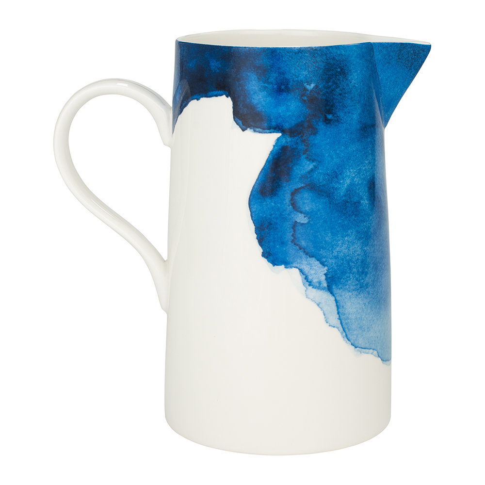 Rick Stein - Carafe Coves of Cornwall - 2 L - Baie d'Harlyn